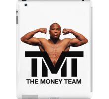 The Money Team iPad Case/Skin