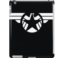 Geek Fusion : Captain SHIELD iPad Case/Skin