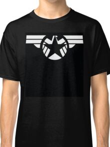 Geek Fusion : Captain SHIELD Classic T-Shirt