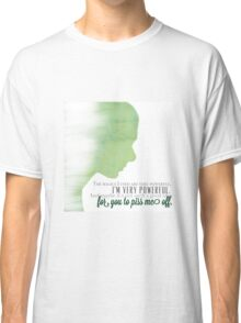Willow Rosenberg Classic T-Shirt