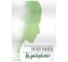 Willow Rosenberg Poster