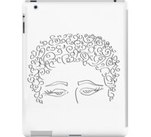 pretty cool - tablet cases & skins iPad Case/Skin