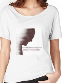 The Master - Buffy Women's Relaxed Fit T-Shirt