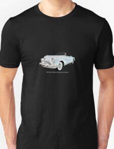 Buick Skylark Roadmaster Convertible Swag = Tee Phone & More T-Shirt