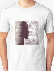 Faith Lehane - The Dark Slayer Unisex T-Shirt
