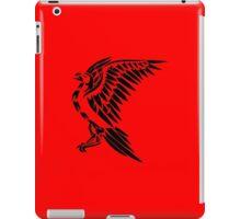 Tribal Hawk iPad Case/Skin