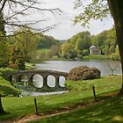 Stourhead by RedHillDigital