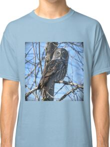 Watcher of the woods Classic T-Shirt