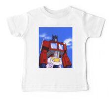 Optimus Prime Baby Tee