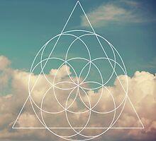 Geometry #1 by ALICIABOCK