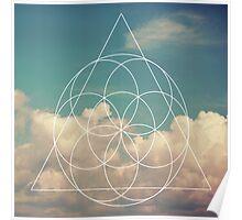 Geometry #1 Poster