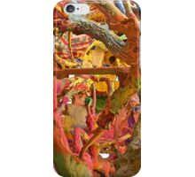 Labyrinth of Color iPhone Case/Skin