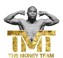 The Money Team, Floyd Mayweather by ches98