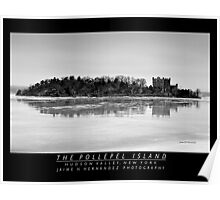 The Pollepel Island Poster