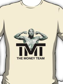 The Money Team, Floyd Mayweather T-Shirt