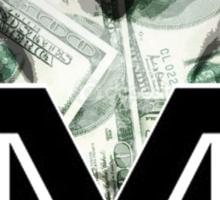 The Money Team, Floyd Mayweather Sticker