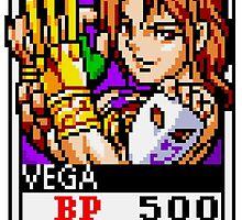 Vega by Lupianwolf