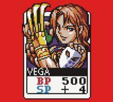 Vega Kids Tee