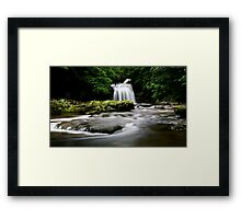West Burton, Yorkshire Dales Framed Print