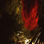 The Mouth of Hell by RC deWinter