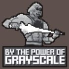 By the Power of Grayscale by iheartchaos