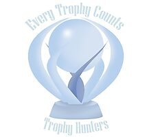 Trophy Hunters  Photographic Print