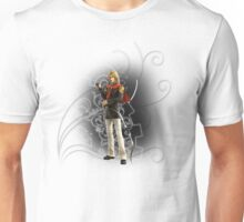 Final Fantasy Type-0 - Trey Unisex T-Shirt