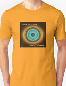 Science of Wonder version 2 T-Shirt