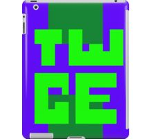 The Worst Gamer Ever (Not Fan Made) iPad Case/Skin