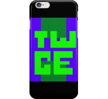 The Worst Gamer Ever (Not Fan Made) iPhone Case/Skin