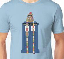 Doctor Hoo Unisex T-Shirt
