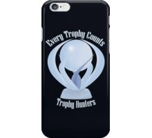 Trophy Hunters  iPhone Case/Skin