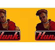 Hunk Mug by AlternativeArt
