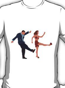 I'll Never Tell T-Shirt
