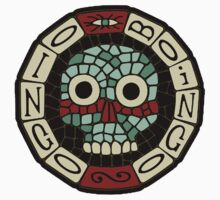 Oingo Boingo Mosaic One Piece - Long Sleeve
