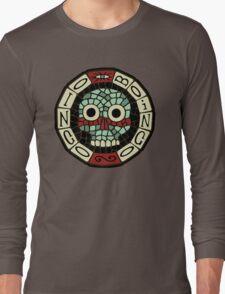 Oingo Boingo Mosaic Long Sleeve T-Shirt