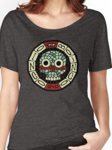 Oingo Boingo Mosaic Women's Relaxed Fit T-Shirt