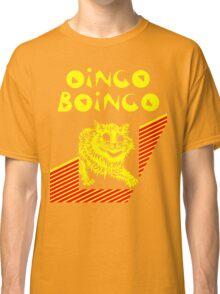 Oingo Boingo cat Classic T-Shirt