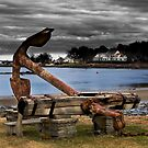 Anchor  by dbschanck