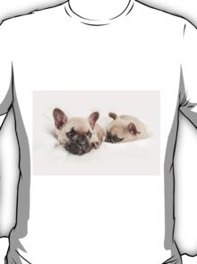 Frenchie First Love T-Shirt