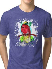 Lesser Bird Tri-blend T-Shirt