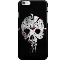 PUNISH CAMPERS iPhone Case/Skin