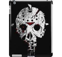 PUNISH CAMPERS iPad Case/Skin