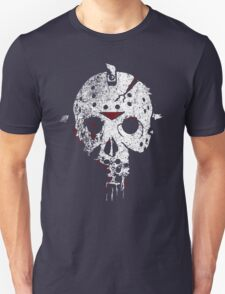 PUNISH CAMPERS Unisex T-Shirt