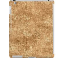 Desert Mist Oil Painting Color Accent iPad Case/Skin