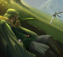 Link Ultimate Art ! by rootstock