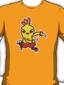 Combusken T-Shirt