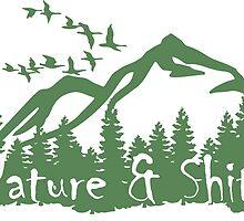 Nature and shit  by SofiaYoushi