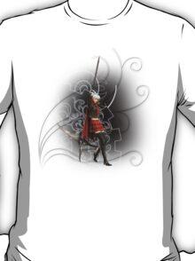 Final Fantasy Type-0 - Sice T-Shirt