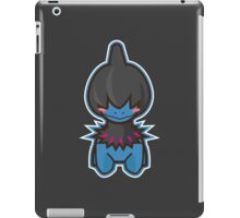 Deino iPad Case/Skin